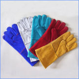 Защитные перчатки для работая цели, перчатки заварки