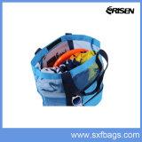 New Custom Made Fashion Women Shopping Beach Tote Bag
