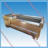 高容量のための産業カッサバの皮機械