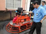 """Fahrt des Honda-Motor-6 """" auf Energietrowel-Maschine Gyp-836"""