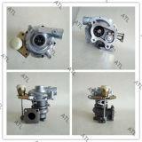 Turbocompresseur de Rhf5-64006p13.5nhbrl401cez pour Isuzu Vb430064 8972572000