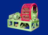 Neumático de caucho grueso trituradora / trituradora de neumáticos / Caucho Cracker Molino