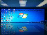 Colore completo che fa pubblicità visualizzazione di LED dell'interno della visualizzazione di comitato del LED P4 SMD alla grande