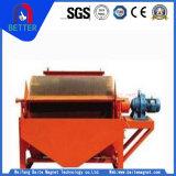 Separador magnético de la recuperación de la serie de Xctn para la arandela pesada del media/del carbón con potencia fuerte