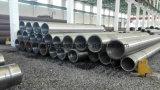 Tubos de acero de LSAW, tubo de acero mecánico En10219-1, tubo de acero de S355j2h