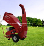 9HP Wood Chipper Shredder con Reasonable Price