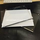 Bâti acrylique magnétique de photo de cadre de tableau de photo de qualité