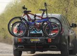 ユニバーサル車の後部バイクのキャリア(Bt RF407)
