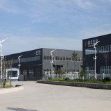 Edificio de varios pisos modificado para requisitos particulares con la estructura de acero