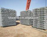 Fabrik-heißer eingetauchter galvanisierter Bodenschrauben-Stapel