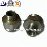 Pièce forgéee personnalisée d'acier inoxydable d'acier inoxydable d'estampage