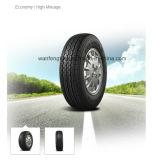 Neumático radial semi de acero del coche de Passanger del triángulo con E4 (185R15C, 195R15C)