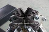 22.5 pulgadas del carro de cambiador del neumático para el cambio de los neumáticos sin tubo