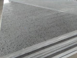 Камень кварца цвета галактики серый для Countertop