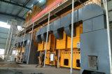Secador industrial para los gérmenes de girasol