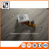 Innenverbrauch-selbstklebender wasserdichter Luxuxvinylplanke-Bodenbelag