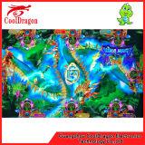 Король 2 машина игры рыбы океана дракона грома аркады/охотника рыболовства