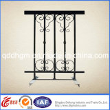 中国の工場錬鉄の階段の鉄のクラフト階段柵
