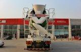 HOWO 6*4 8m3 Concrete Mixer Truck