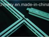 Rolo que dá forma à máquina para a grade de T