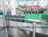 Chaîne d'emballage remplissante liquide de boisson automatique