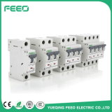 Автомат защити цепи силы AC MCB Fe7-63 4p