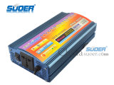 Suoer Solar Power Inverter 600W recarregável Power Inverter com saída USB Auto Inversor para House Use Charger Wih (MDA-600C)
