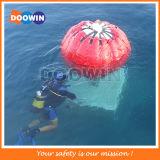 Fallschirm-Art-Luft-Aufzug-Beutel für Taucher und Rov Bediener