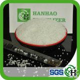 Urea N46% de Prilled do fertilizante do nitrogênio da alta qualidade com relatório de teste do GV