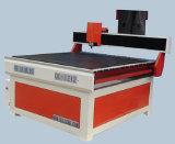 3 máquina publicitaria del ranurador del corte del CNC del eje 1224