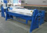 Máquina manual do dobrador da folha para a venda