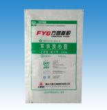 China fêz o saco tecido PP da embalagem para a farinha de trigo