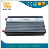 3000W 12V 220V se dirigen la C.C. solar del inversor de la batería a la CA Yemen