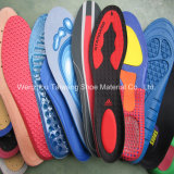 Plantilla de EVA / PU / Foam de la alta calidad para los zapatos de vestido de los hombres