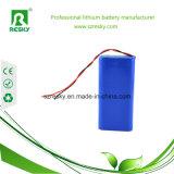 batteria poco costosa di 3.7V Lipo 5000mAh per Smartphone
