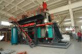 Prix en plastique complètement automatique 2000L de machine de soufflage de corps creux de réservoir