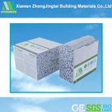 最も安いExteriorおよびExternal 3D Insulated Sandwich Wall Panel