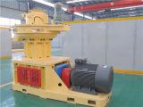 Machine en bois approuvée Zlg850 de boulette de la CE à vendre