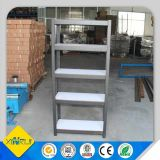 Light Duty-Steck Slotted Angle-Rack