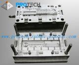Het Plastiek van de Vorm van de Injectie van de Precisie van Nak80 718h voor Industrie