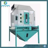 최고 제조 목제 펠릿 냉각기 역류 냉각기