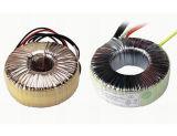 El transformador del anillo del transformador, el OEM y el ODM toroidales son agradables