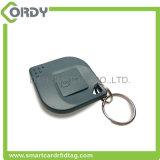 T5577 칩을%s 가진 금 RoHS 승인되는 PVC 다채로운 RFID Keytag