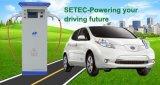 DC Fast Charger para EV com Chademo, CCS Protocols