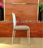 Modern Lower Back Dining Room Chair