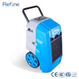 Odore-Causando a dispositivo di rimozione dell'umidità i livelli adatti di umidità