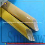 Sleeving стекла волокна смолаы PU полиуретана масла Sunbow упорный