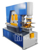 Taglio e Punching Machine, Power Punching Machine