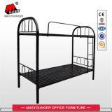 Modern Furniture School Kids Double Project Dormitório Steel Metal Frame Bunk Beds