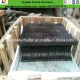 PVC/PE sondern Wand gewellten Rohr-Produktionszweig/Strangpresßling-Maschine aus